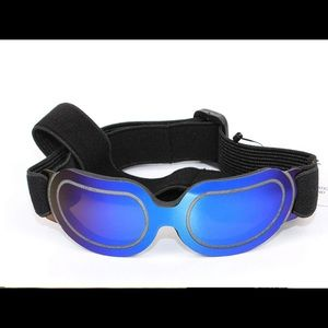 Small Dogs Goggles-  New